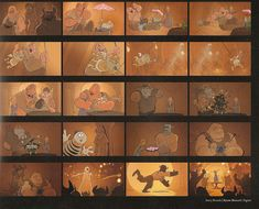 "Tangled ""I've Got a Dream"" storyboard Animation Storyboard, Storyboard Artist, Computer Animation, Animation Reference, Tangled Concept Art, Disney Concept Art, Disney Art, Character Design References, Character Art"