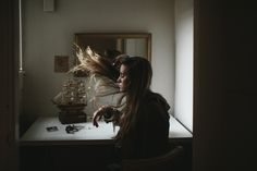 self portrait photography. nicole mason. http://www.nicolemason.co