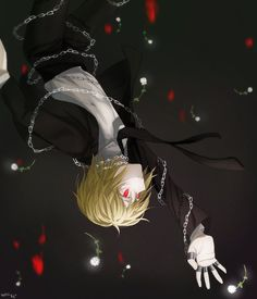 kurapika~hxh~hunter x hunter
