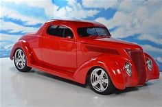 1937 Ford Other Custom Hot Rod