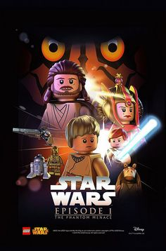 Star Wars May the Fourth & Celebration Anaheim LEGO Exclusive Posters | Flickr - Photo Sharing! Star Wars Rebels, Lego Star Wars, Droides Star Wars, Star Wars Gifts, Lego Film, Lego Movie, Marvel Movie Posters, Original Movie Posters, Film Posters