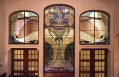 Hotel Olet by Henri van de Velde (Belgium).  I LOVE THIS!!!