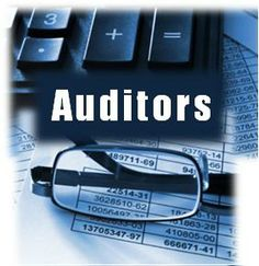 What are independent CPA auditors?