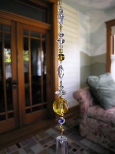 Beaded Suncatcher glass beads: http://www.ecrafty.com/c-2-glass-beads.aspx