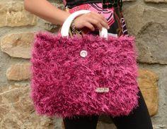 Hollywood Handbag artigianale in un unico esemplare di CordiniRita, €280.00