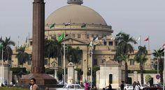 دور مراكز الأبحاث في مصر