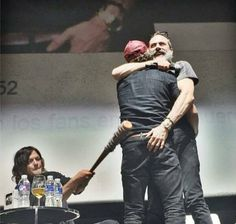 Don't be jealous Norman. ;)