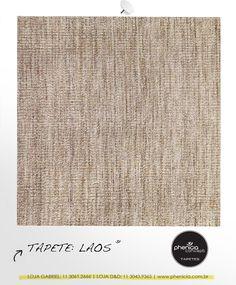 Phenicia Concept - Tapete: Laos