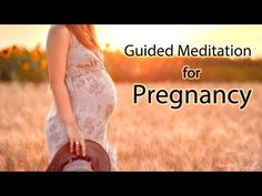 10 Minute Guided Meditation For Pregnancy And Birth - YouTube