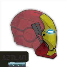 Arc reactor blueprints by fongsaunderiantart on ironman neck armor google search malvernweather Images