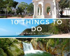 Ultimate guide of the top 10 things to do in Santa Marta. This particular destination covers absolutely all travelers may need. Come now and discover it!