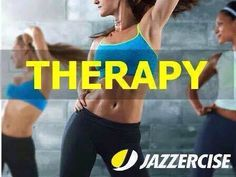 15 Free therapy classes offered every week. Grab a friend and join us during the month of October for Free.  www.jazzercise.com  Newark, De
