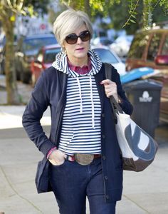 trends come and go, but true style is ageless — <outfit post> weekend capers: when saturday...