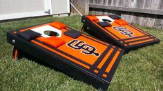 Hey, I found this really awesome Etsy listing at https://www.etsy.com/listing/176440134/custom-cornhole-boards-set