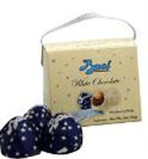 White Baci Chocolate  3 PC Box (Sold a set of 10 boxes)