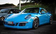 Easter Porsche :) | by David Coyne Photography