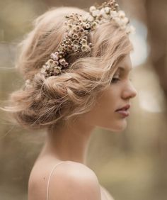 Gibson Roll | Tucked Upstyle | Wedding Hair Inspiration