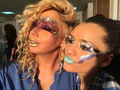 Carnival, Face, Beauty, Carnavals, Carnivals, Beauty Illustration, Faces, Facial