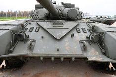 T-64B tank