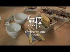 POTTERY STUDIO MOOHU - YouTube Pottery Studio, Photography Editing, Ceramic Artists, Photo Art, Tea Cups, The Creator, Korean, Ceramics, Make It Yourself