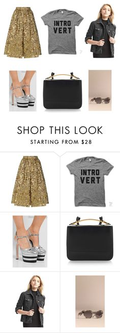 """""""Fall"""" by allpeoplewilltravel on Polyvore featuring Prada, Gucci, Marni, Gap and Burberry"""