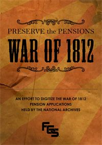 #genealogy     Preserve the Pensions Project: http://www.theindepthgenealogist.com/?page_id=2451#