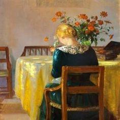 Anna Ancher - Wikipedia, den frie encyklopædi
