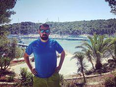 #croatia #marina #skipper