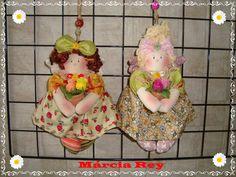 Mini bonecas!