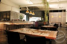 Spanish Cellars, Brunswick by Six Degrees