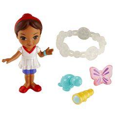 Dora and Friends™ Naiya Magic Adventure Charms
