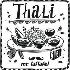 Tali  от Mr. Laflafel