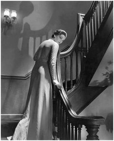 Myrna Loy in Thirteen Women, 1932