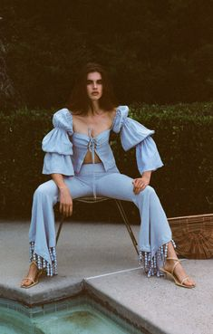 70s Fashion, Fashion 2020, High Fashion, Fashion Outfits, Womens Fashion, Fashion Tips, Fashion Design, Fashion Trends, Fashion Poses