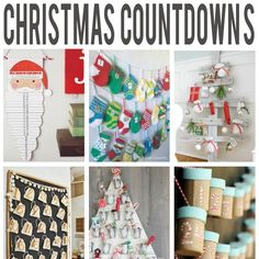 [affiliate links included in this post] Boy do I love the 24 days of December that lead up to Christmas. They are always a bit crazy, but I love the traditions and get-togethers and family time that those days are filled with. It's also exciting to count down those 24 days to the big day. …