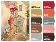 Cobblestone Spring - Chip It! by Sherwin-Williams – Home