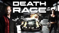 Death Race. Super vette actie/thriller