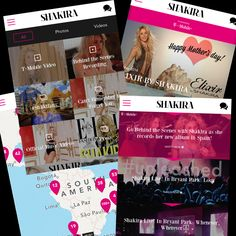 Check out Shak's new smartphone app powered by TMobile! The free app offers exclusive news, videos, information, interactivity, and access t...