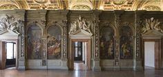 Palazzo Corner della Regina - Ca' Corner - Venezia