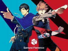 Samurai Flamenco, Japanese Film, Manga Comics, Manga Anime, Nerd, Animation, Pew Pew, Superhero, Image