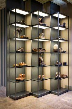 Fashionologie: Opening nieuwe Replay winkel @ Antwerpen