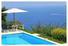 2 villas overlooking the Principality - http://www.aiximmo.ch/?property=2-villas-overlooking-the-principality - Secured real estate private property at the gate of Monaco, made up by 11 single-family villas, each with own swimming pool and garden.  These 2 nice and modern twins villas benefit from a swimming pool and can be can easily be connected to make a large property. Panoramic sea view overlooking
