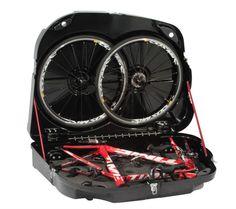 ABS Bike Box