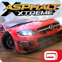 Asphalt Xtreme v1.4.2b Mod Apk + OBB Data with unlimited money. Stay Tune here for more updates. You can also in touch with us on Facebook and Twitter.