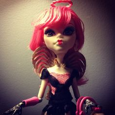 C.A. Cupid Monster High
