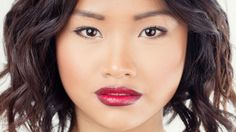 Makeup How-To: Sexy Ombré Red Lip -Cosmopolitan.com