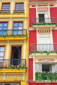 Valencia - Barrio del Carmen