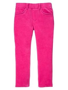 Velour leggings | Gap Velour Fabric, Niece And Nephew, Gap, Sweatpants, Slim, T Shirt, Fashion, Moda