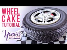 Making a car cake as a birthday cake is wonderful idea but not only is it challenging, but it can also be quite expensive for your customer. An alternative i...