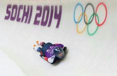 Skeleton, Sochi 2014